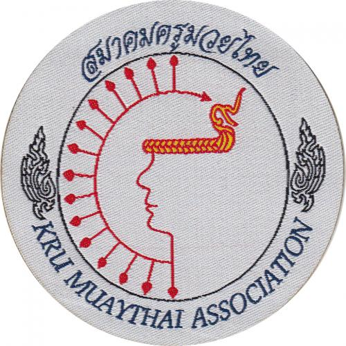 Bodyshock Patch KruMuayThai