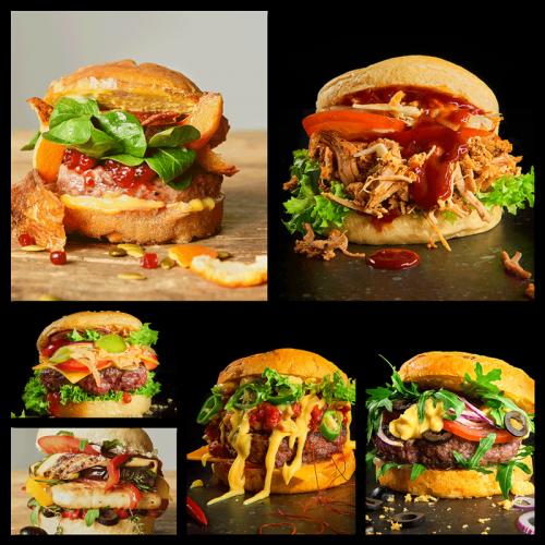Lurch-Burger