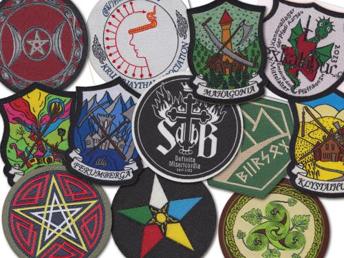 Patches individuell